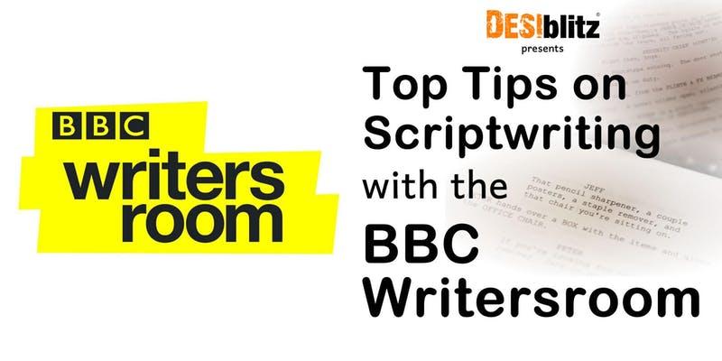BBC Scriptwriting 101 In Birmingham
