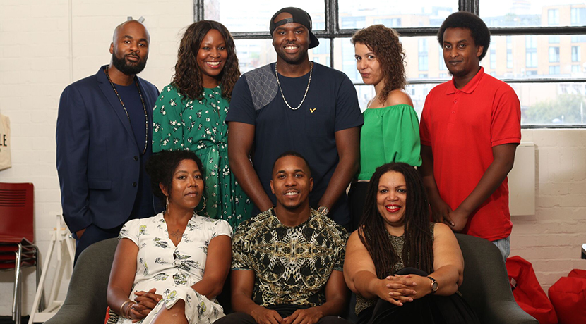 Punch Records supports emerging BME filmmakers from the West Midlands