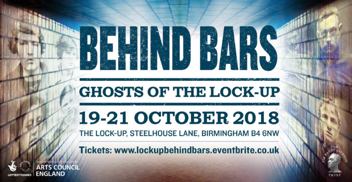 BEHIND BARS: Ghosts of the Lockup