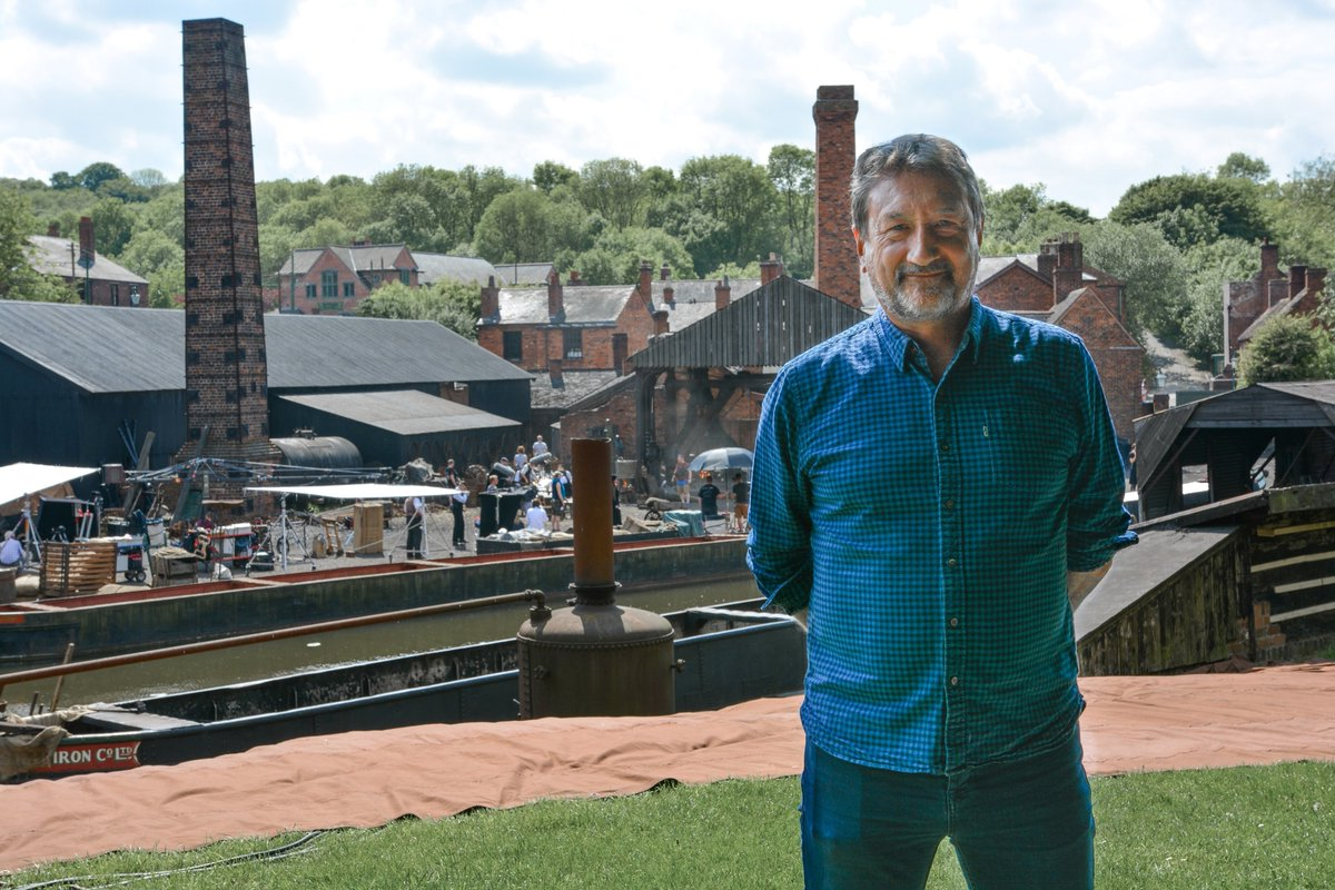 Peaky Blinders creator calls for 'creative revolution' in Birmingham