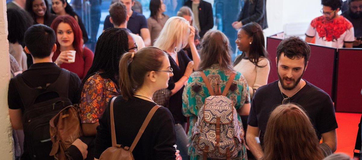 Creative Skillset: Open Doors Networking Evening