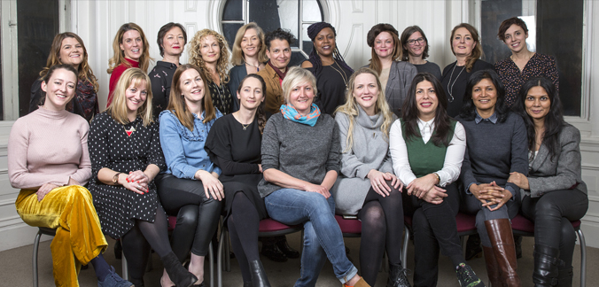 Applications Open for Women's Film and TV Mentoring Scheme