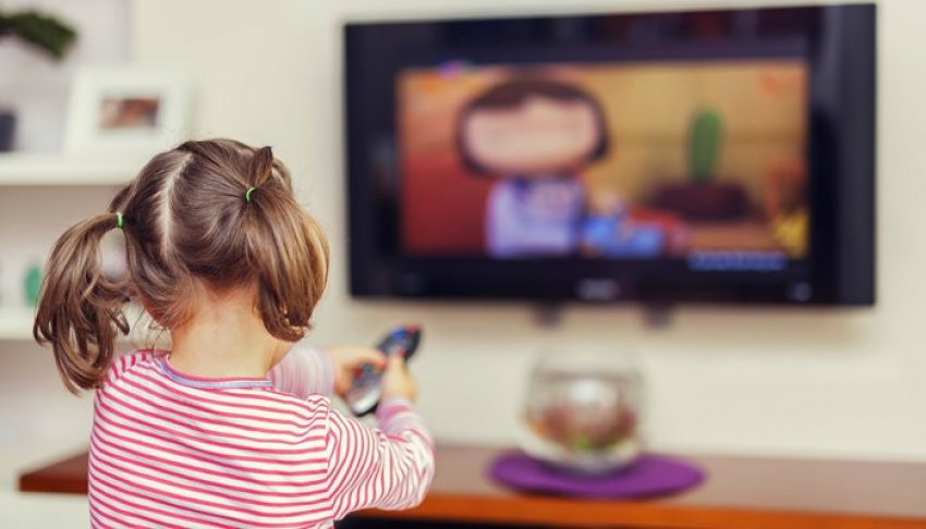 £60 million competition for Children's TV Content