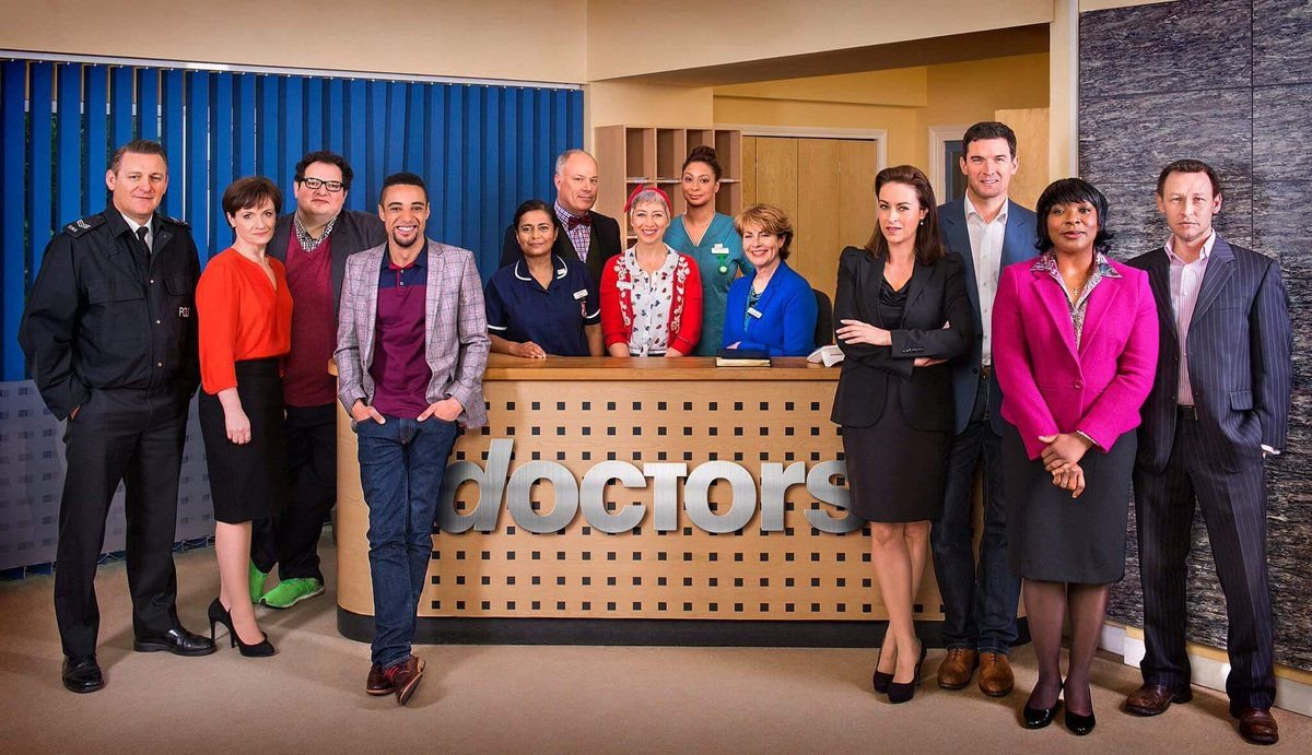 WFTV Event: Hear From the Makers of Doctors