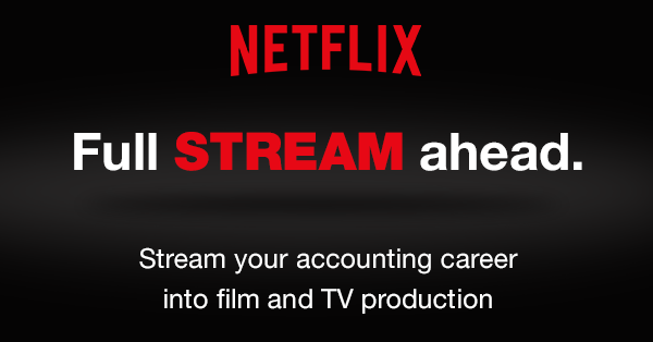 Netflix Recruiting Accounts Trainees for UK Offices