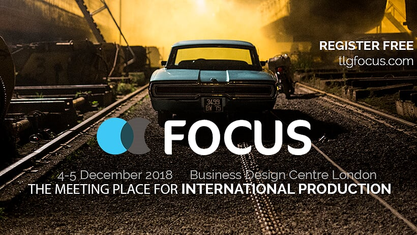 Birmingham Filming Locations On Offer at FOCUS