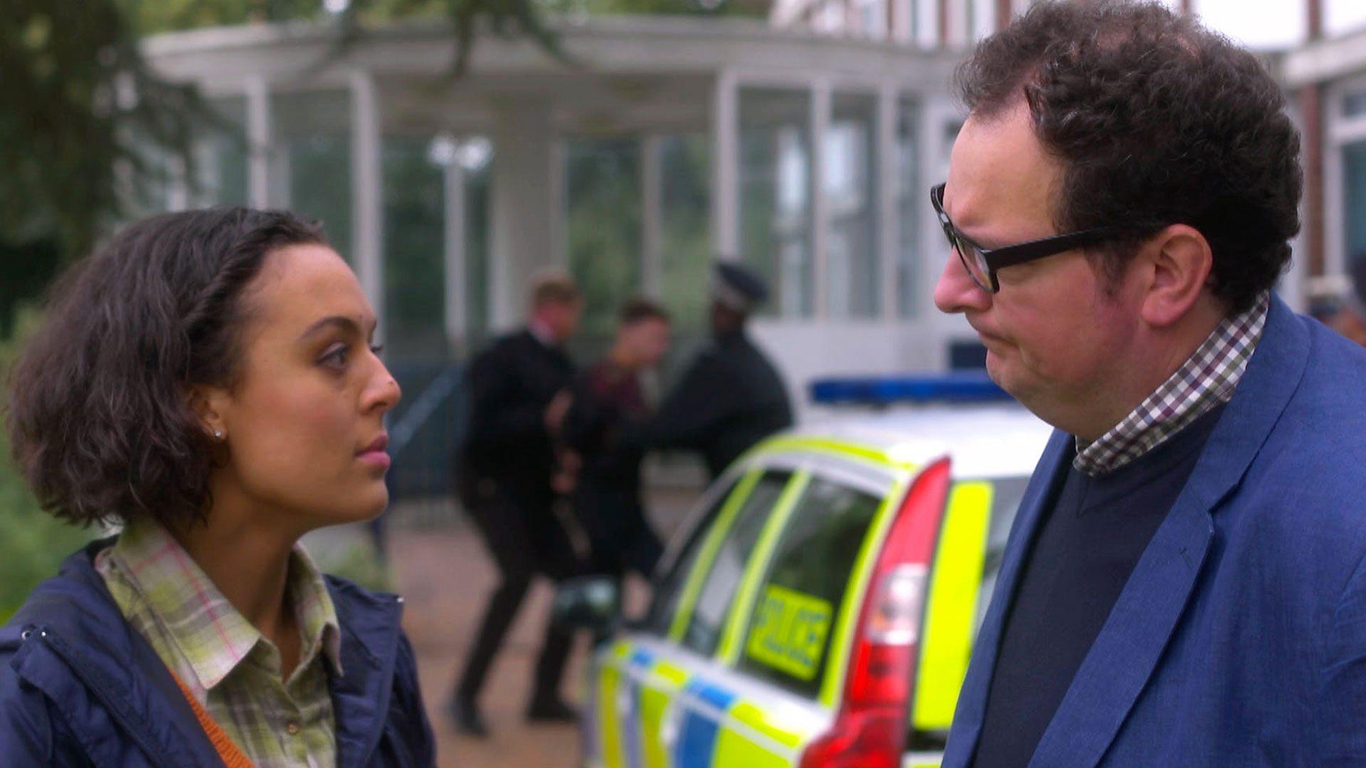 Vacancy for BBC Doctors Script Editor – Deadline 15 January