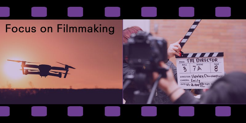 Focus on Filmmaking – Factual and Documentaries