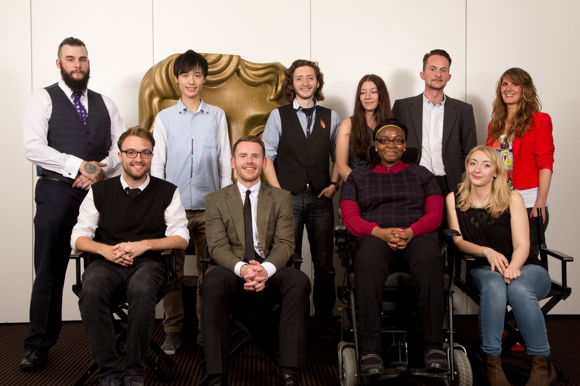 Apply for a BAFTA Scholarship – Deadline May 28th