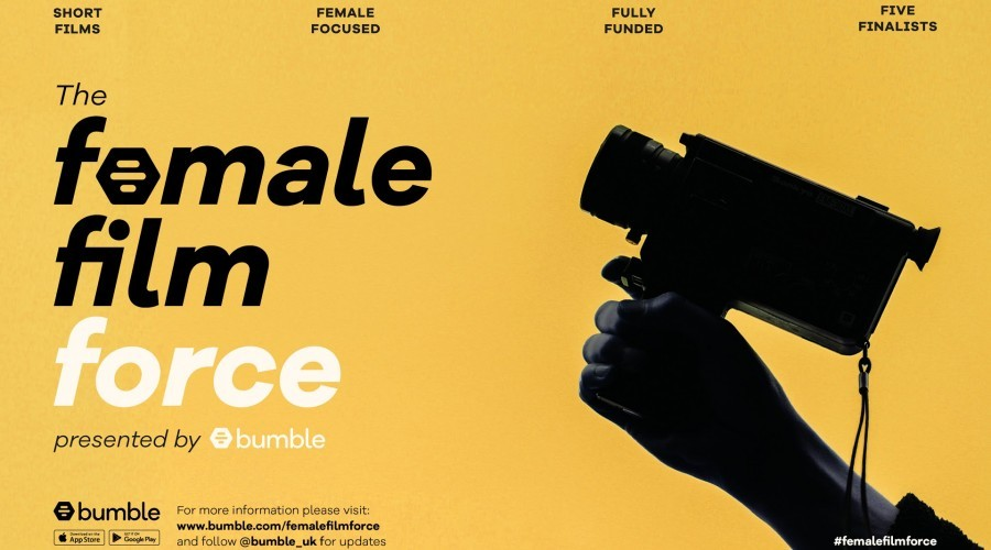 Bumble's Female Film Force 2019 – Apply by March 20