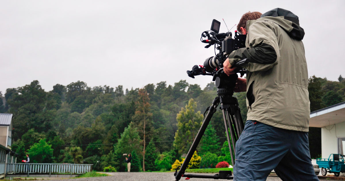BBC Documentaries New Directors' Initiative – Deadline 7th April