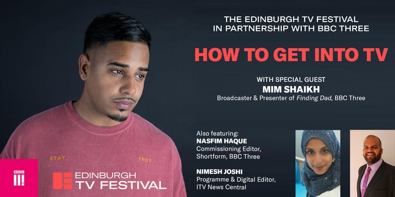 edinburgh tv fest