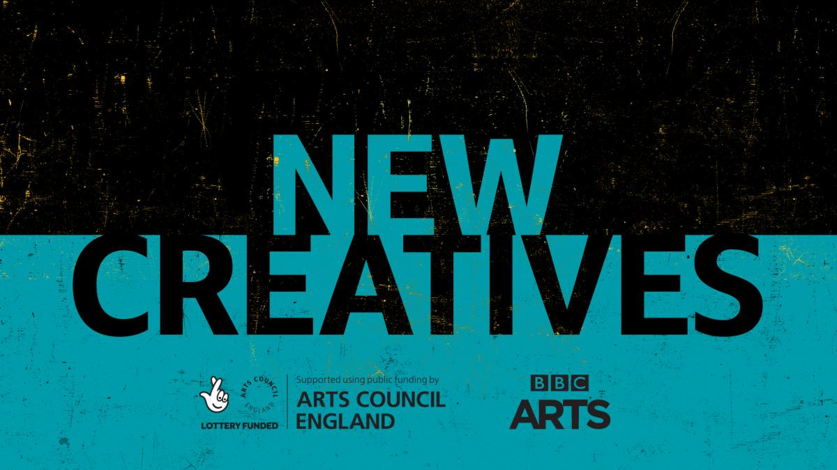 New Creatives Programme