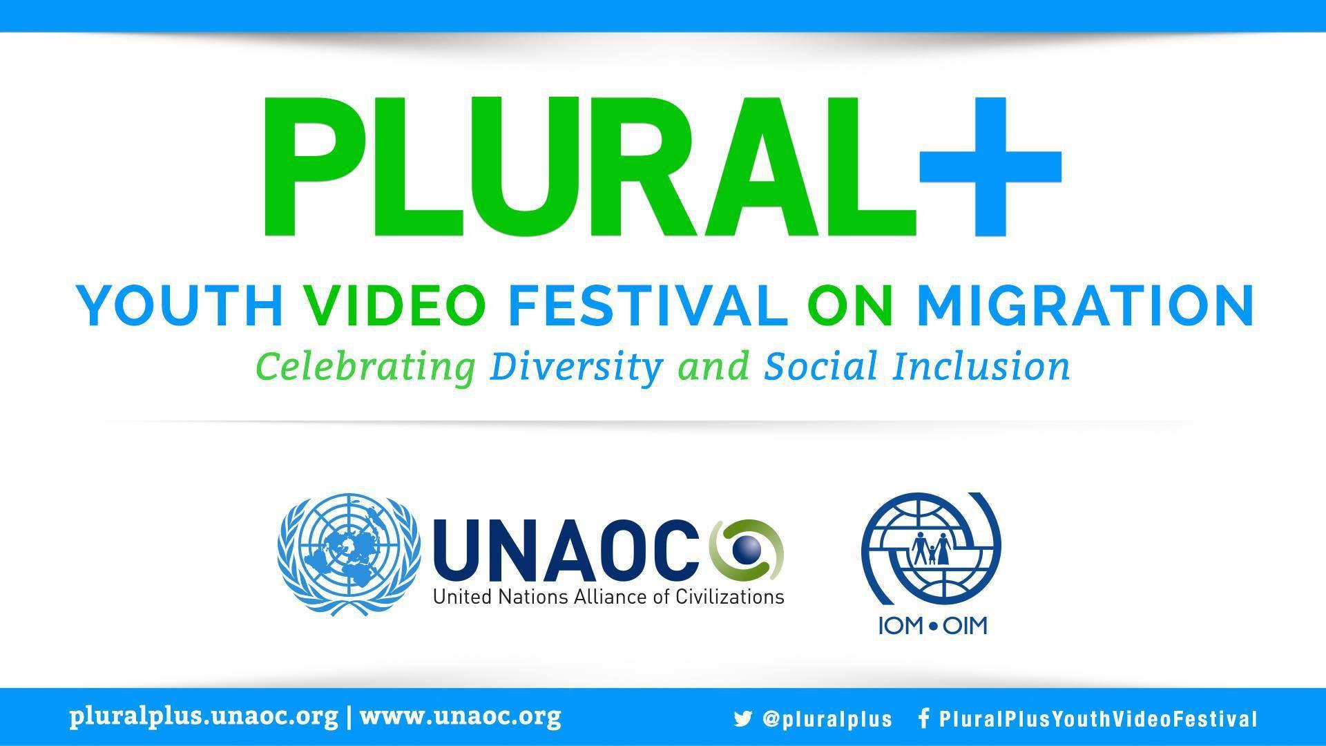 Apply for PLURAL+ Youth Video Festival – Deadline 16 June