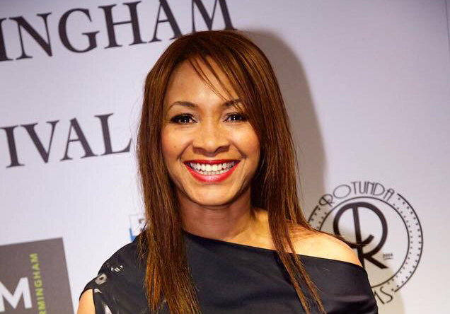 Birmingham Film Festival names Sindy Campbell their new Ambassador
