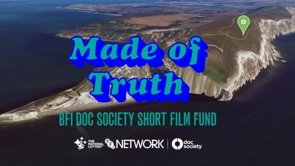 Get Funding from BFI Doc Society's Short Film Fund – Deadline July 9th
