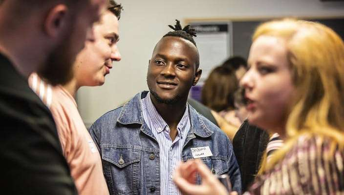 Industry Talent Day for Midlands Creatives – August 22nd