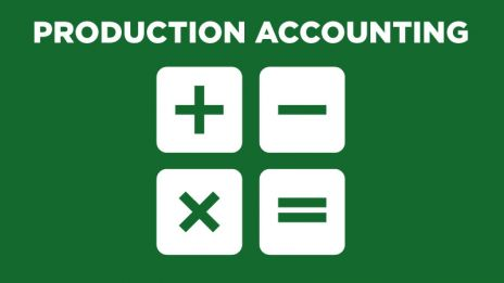 Production Accounting Fast Track Training Programme – Deadline 9th September