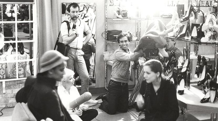 """Free Screenings of """"Birmingham in the 1980s"""" at BMAG"""