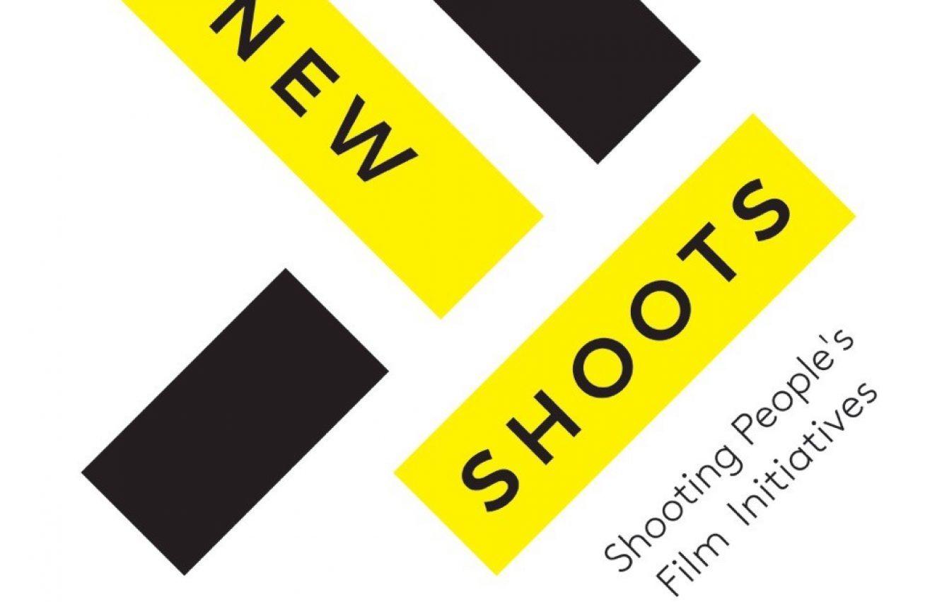 New Shoots Film Funding – Deadline October 31st