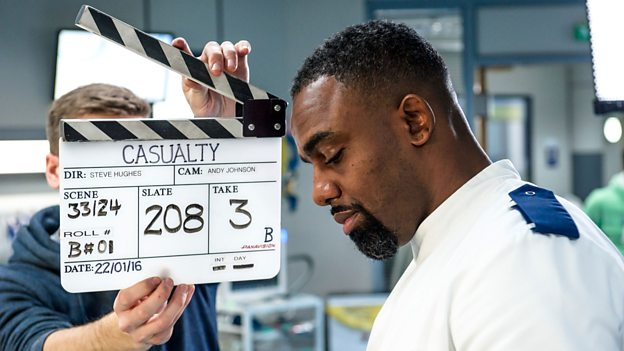 Writers and Directors Wanted for Casualty and Holby City – Deadline February 29th