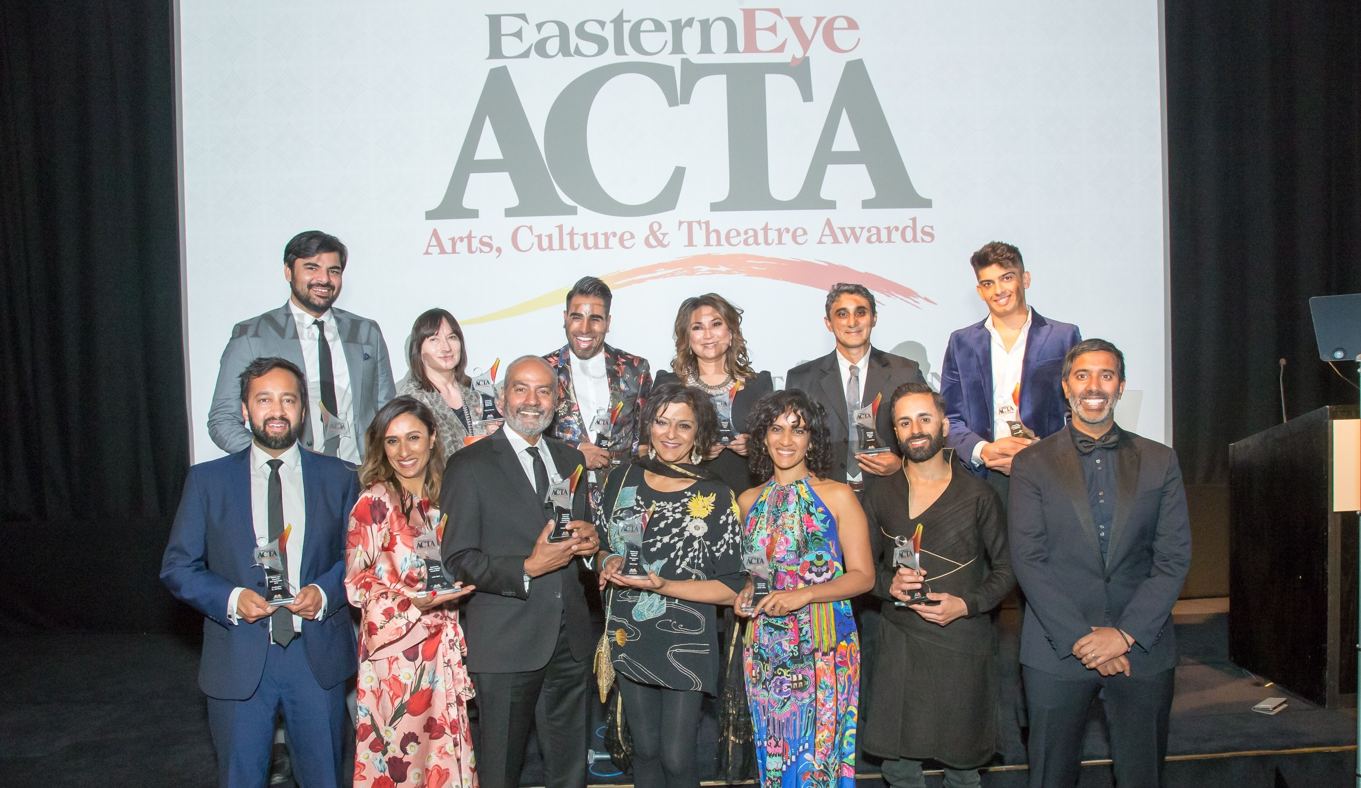 Nominate British Asian Film and Creative Talent in the ACTA Awards – Deadline March 20th