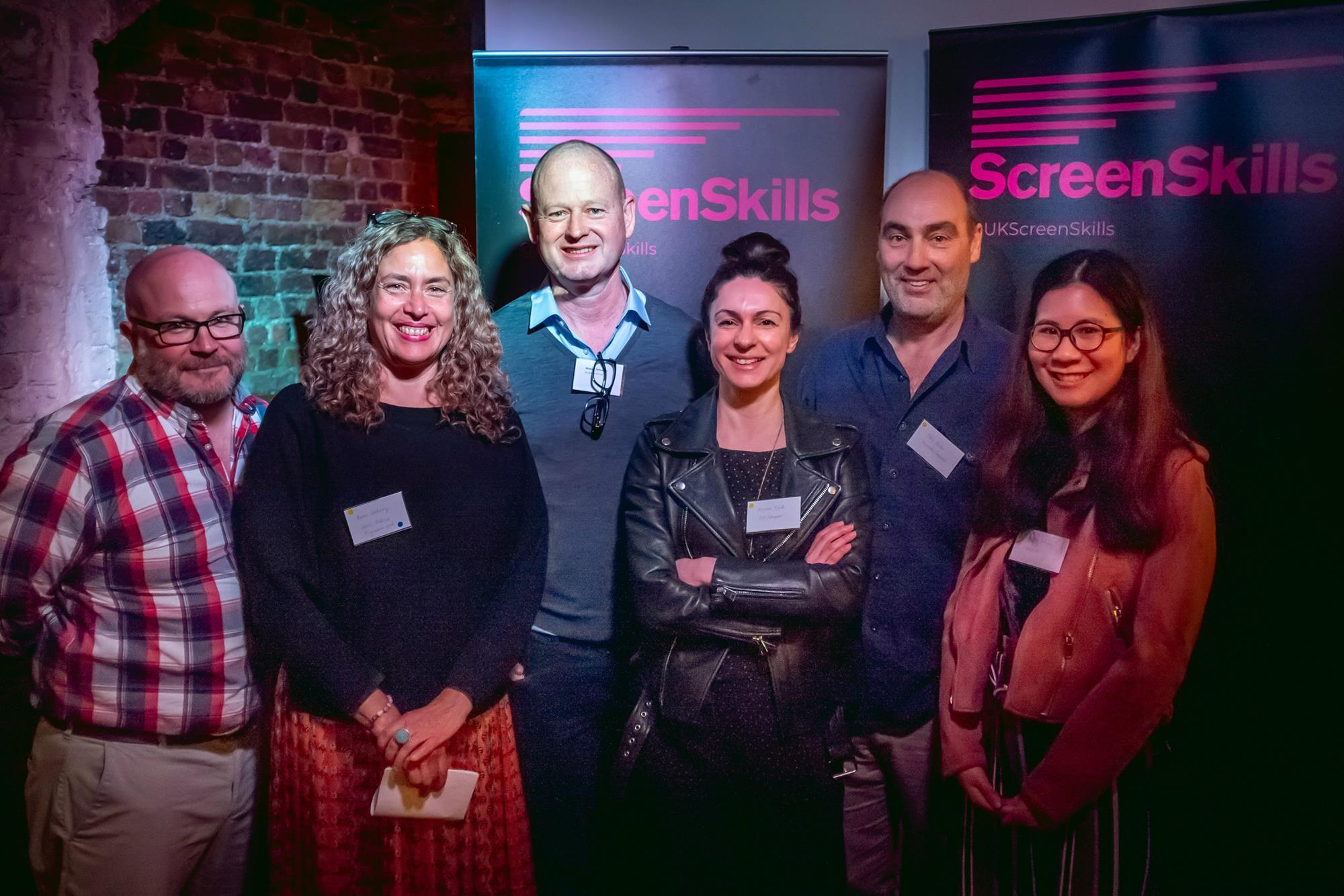 Apply for a ScreenSkills Industry Mentor! Deadline 31st January
