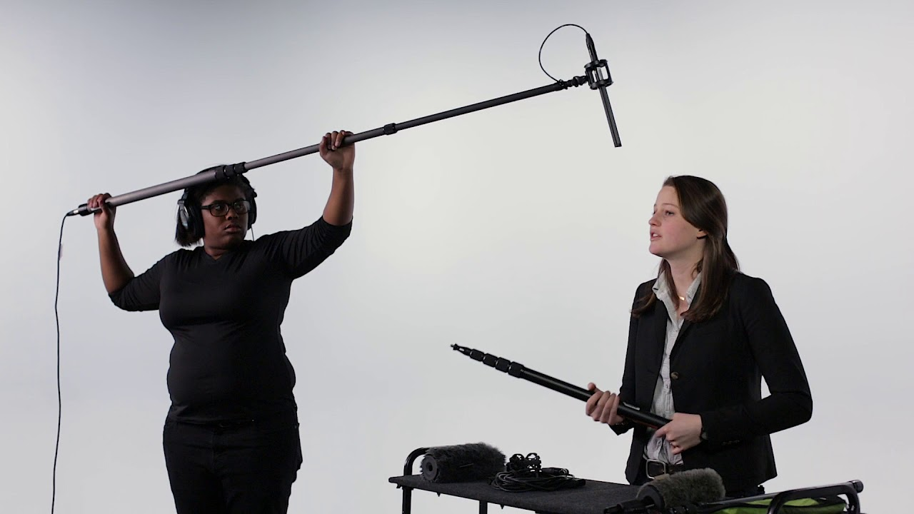 BAME Sound Assistant Trainee Wanted for HETV Production