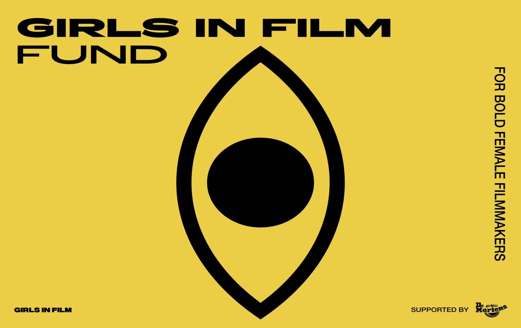 Girls In Film Fund – Deadline March 4th
