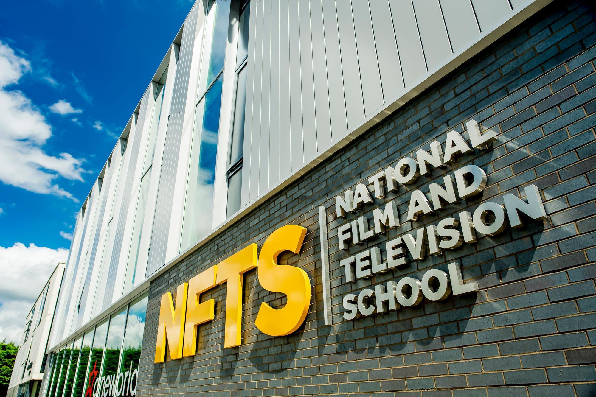 NFTS Film and TV Masterclass in Birmingham – February 29th