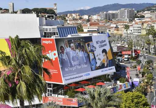 MIPTV 2020 in Cannes cancelled
