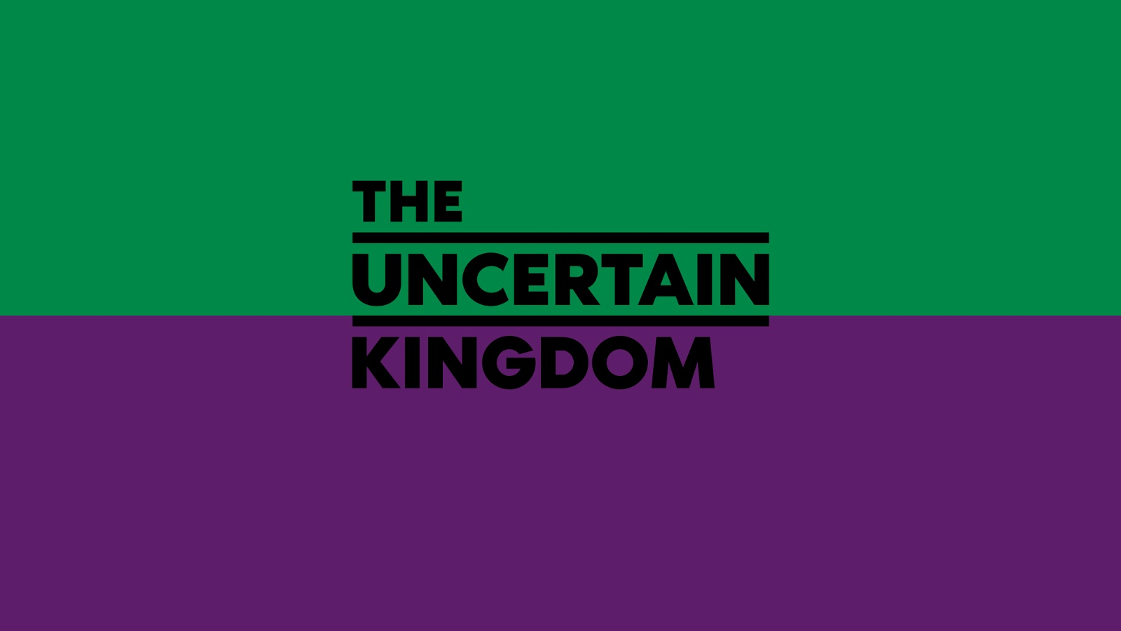 Uncertain Kingdom is commissioning a film about Covid-19 – Deadline May 12th