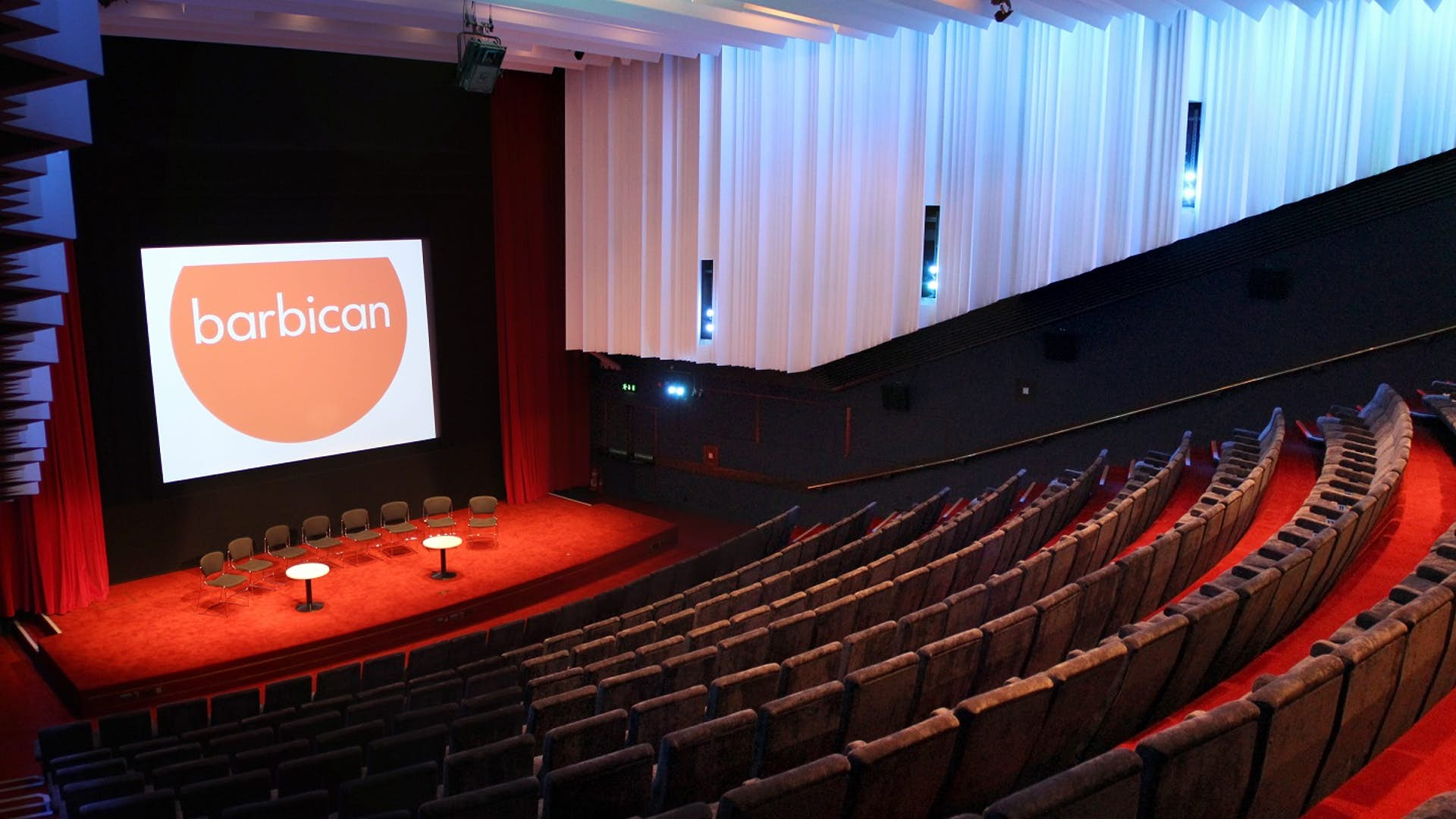 Apply for Barbican Cinema's emerging film curator lab – Deadline April 30th