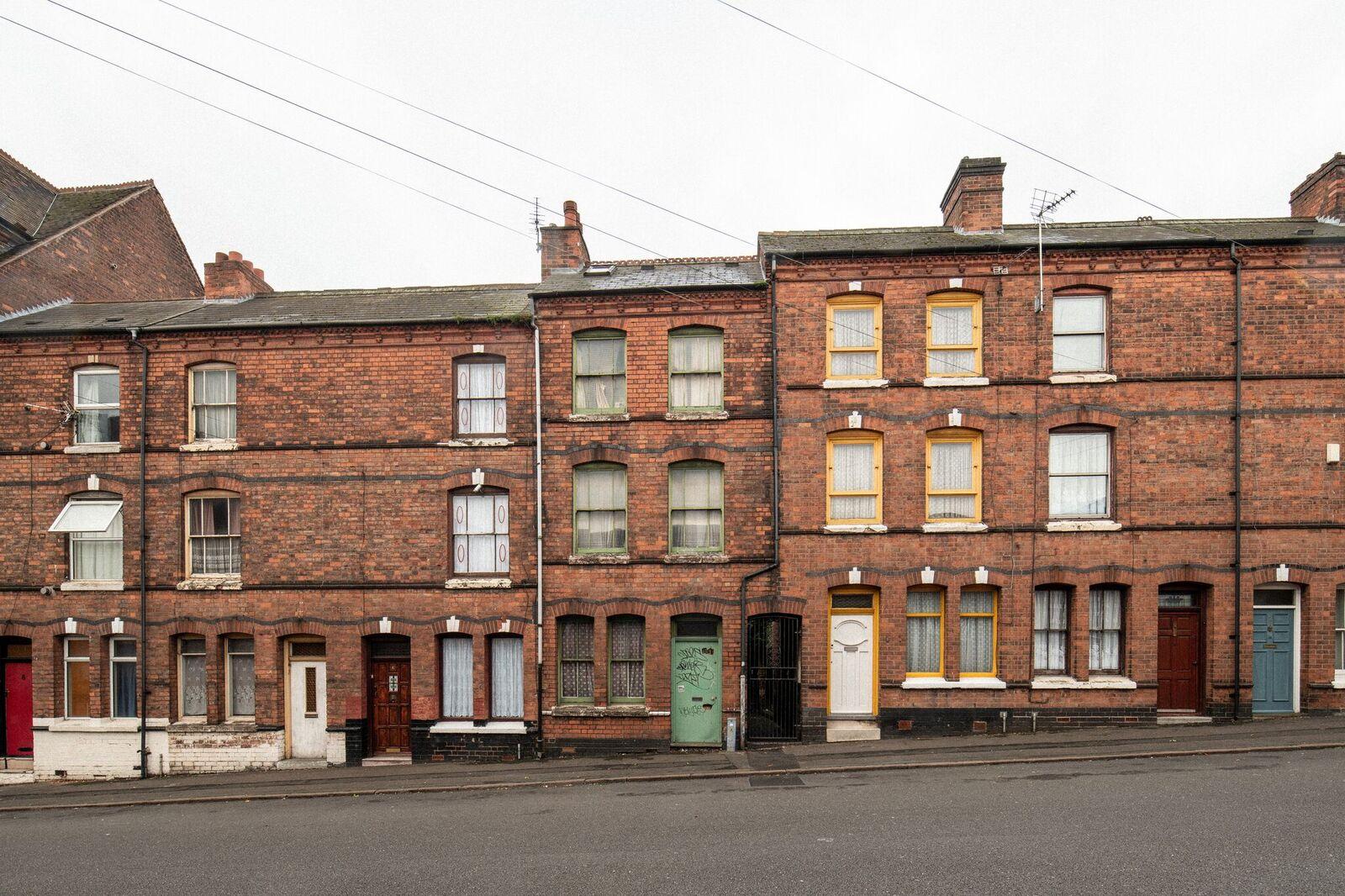 Film Birmingham wants West Midlands properties for filming locations