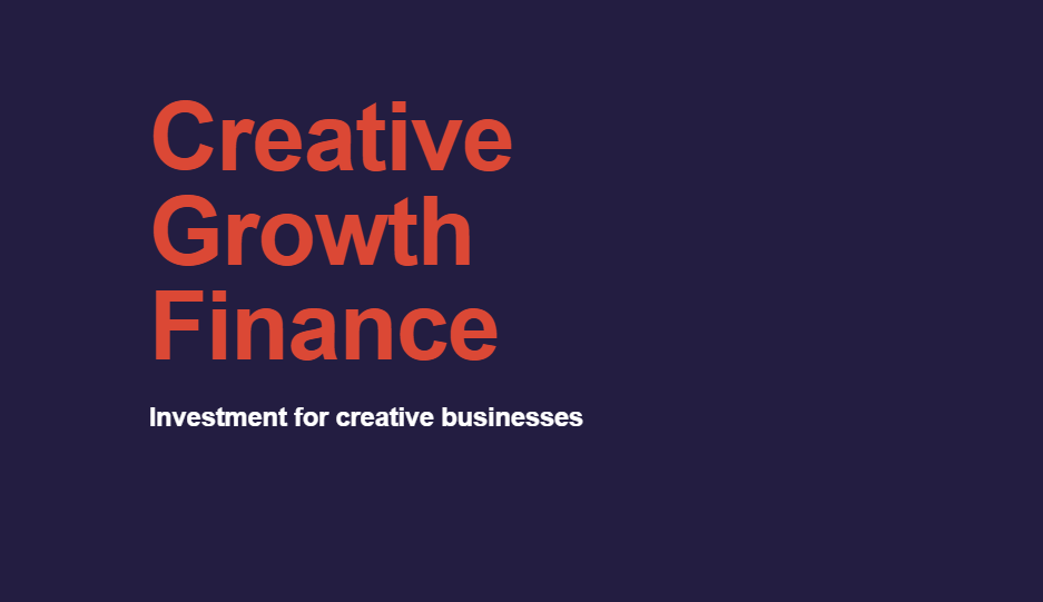 Creative Growth Finance Debt Fund