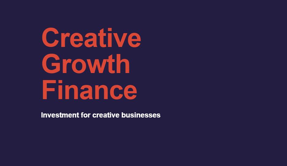 Creative Growth Finance Debt Fund