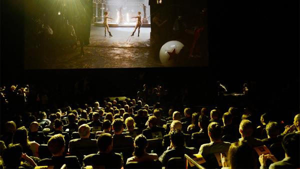 U.K. Cinemas Won't Reopen Sooner Than July 4