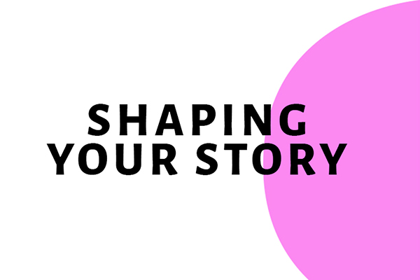Guru Live: Shaping Your Story