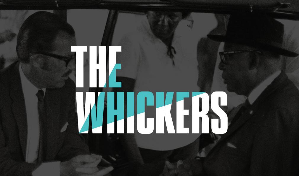 Whickers Film & TV Funding Award – Deadline January 31st