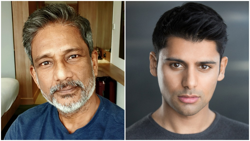 British Indian Immigrant Feature 'Footprints on Water' to begin filming in Birmingham