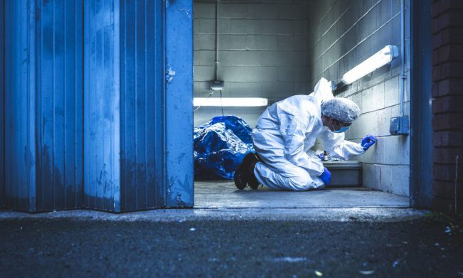 New BBC series 'Forensics: The Real CSI' Set In West Midlands