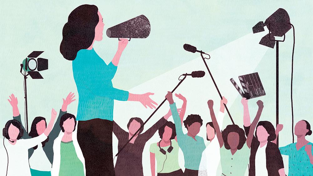 International Women's Day 2021: Listen, Learn and Join