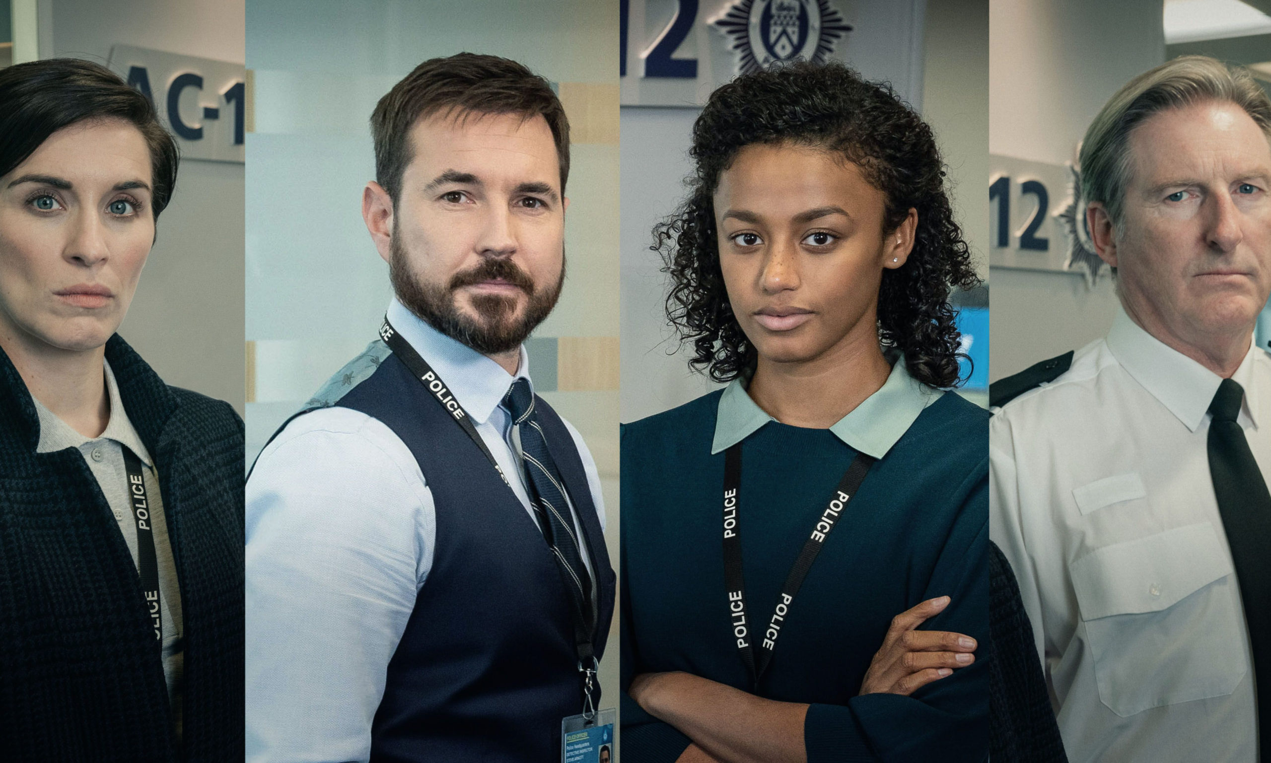 8 Surprise Facts for Line Of Duty Fans