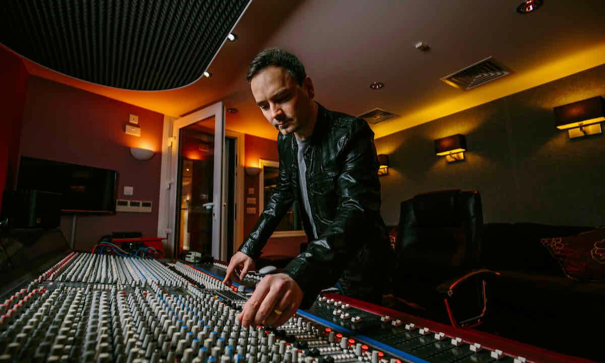 Birmingham's Audio Suite Appoints New Director of UK Post-Production