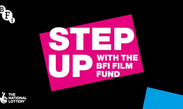 BFI Step Up for Underrepresented Crew
