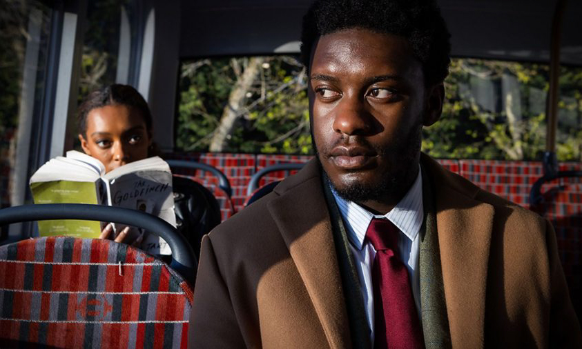 """First Look at """"You Don't Know Me"""" Drama Filmed in Birmingham"""