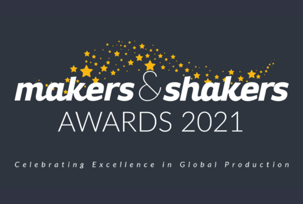 makers and shakers awards logo